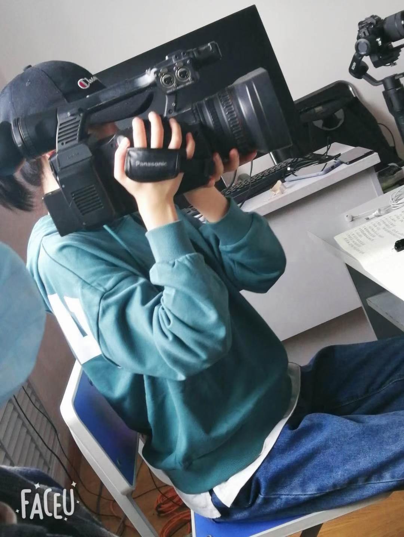 哈尔滨完美动力摄像课